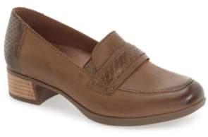 Dansko 'Lila' Loafer