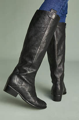 Seychelles Rally Riding Boots