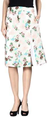 Thom Browne Knee length skirts