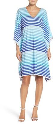 Women's Lilly Pulitzer Tradewind Caftan $128 thestylecure.com