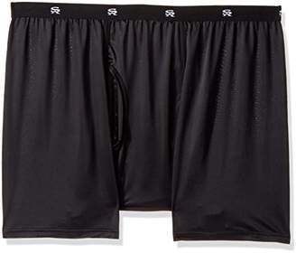 Stacy Adams Men's Big and Tall Boxer Brief Sizes