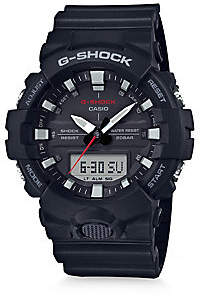 G-Shock Men's Shock & Water Resistant Slim Strap Watch
