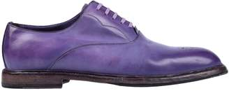 Dolce & Gabbana Lace-up shoes - Item 11652855SL