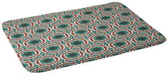 Deny Designs Holli Zollinger Madeira Sun Tile Bath Mat Bedding