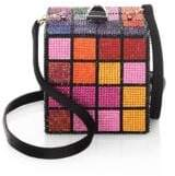 Judith Leiber Couture Crystal Cube Bag