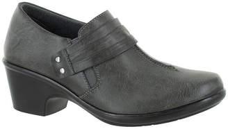Easy Street Shoes Womens Graham Slip-On Shoe Round Toe