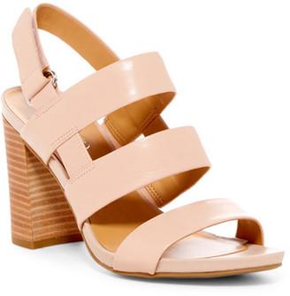 Franco Sarto Jena Sandal $89 thestylecure.com