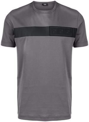 Fendi FF detail T-shirt