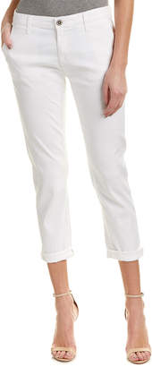 AG Jeans Tristan Sand Tailored Trouser