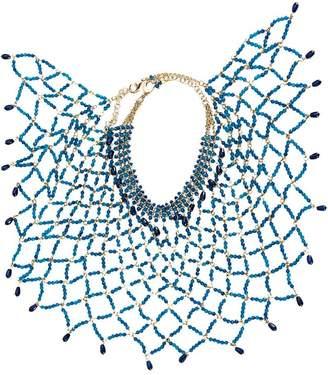 Rosantica Rete necklace