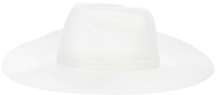 Giorgio Armani 'Veil' hat