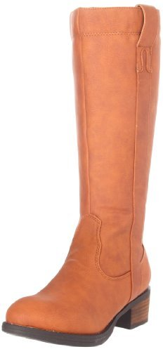 C Label Women's Blasco-6 Riding Boot