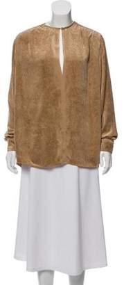 Stella McCartney Oversize Long Sleeve Top w/ Tags