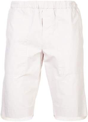 Stephan Schneider elasticated waistband bermuda shorts