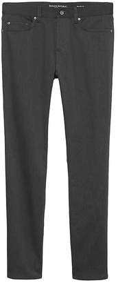 Banana Republic Skinny Heathered Traveler Pant