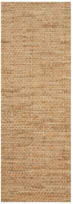 Loloi Rugs Hand-Woven Textured Jute Runner