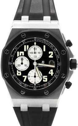 Audemars Piguet Men's Pre-Owned Men's 42mm Royal Oak Offshore Watch