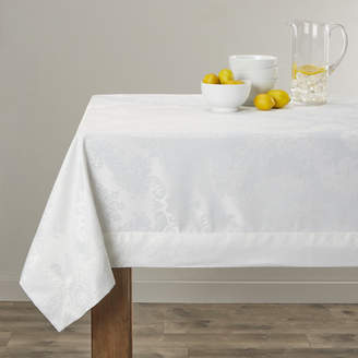 Astoria Grand Wayman Vintage Damask Tablecloth