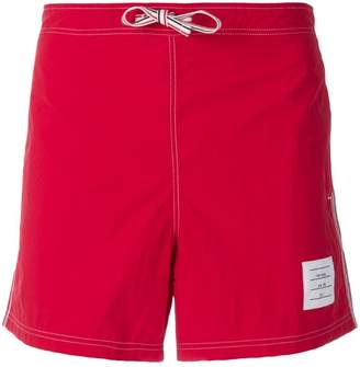 Thom Browne deck shorts