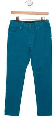 Stella McCartney Girls' Skinny Corduroy Pants