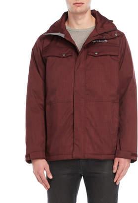 Columbia Eagle's Call Hooded Jacket