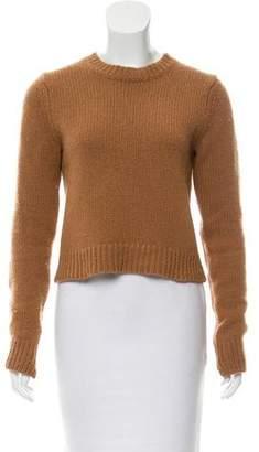 A.L.C. Asymmetrical Knit Sweater