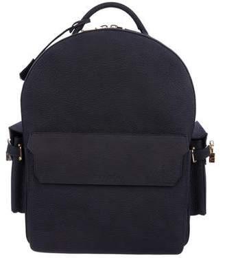 Buscemi Nubuck PHD Backpack w/ Tags