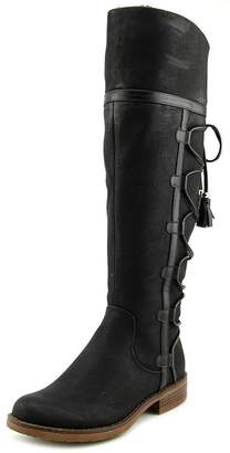 XOXO Selby Women US 5 Knee High Boot