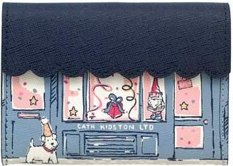 Cath Kidston 25th Anniversary Shop Mini Purse
