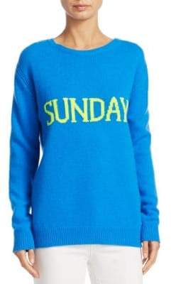 Alberta Ferretti Sunday Sweater