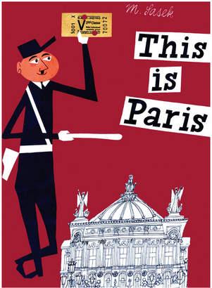 Rizzoli This Is Paris