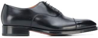 Santoni formal lace-up shoes