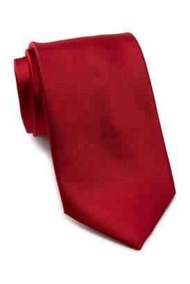 Thomas Pink Barton Plain Silk Tie