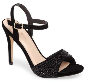 Ralph Lauren Lorraine Marti Embellished Sandal