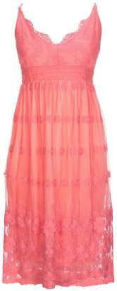 Molly Bracken Knee-length dresses - Item 34921378JM