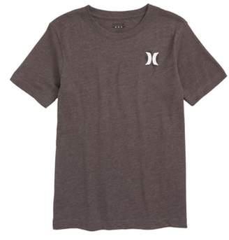 Hurley Shark Graphic T-Shirt