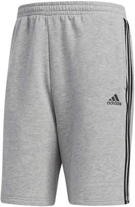 adidas Men Fleece Shorts