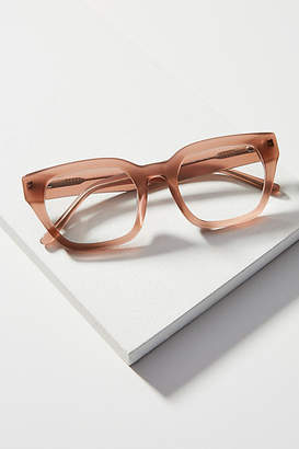 Anthropologie Ilsa Square Reading Glasses