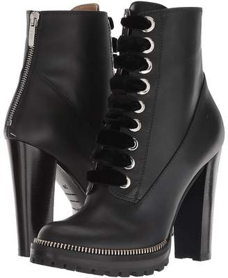 Sergio Rossi A81860-MMVG02 Women's Boots