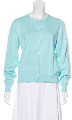 Lilly Pulitzer Long Sleeve Knit Cardigan