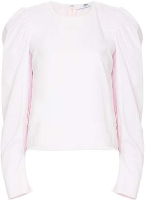 Camilla And Marc exaggerated sleeve blouse