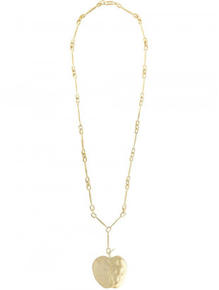 Aurelie Bidermann 'Lauren' long necklace $1,130 thestylecure.com