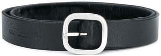 Orciani classic style belt