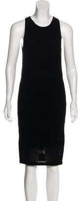 MICHAEL Michael Kors Knit Sleeveless Dress