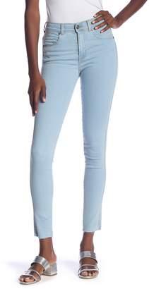 Denim & Supply Ralph Lauren Dr. Denim Supply Co Lexy High Rise Skinny Jeans