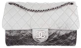 Chanel Melrose Degradé Flap Bag