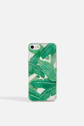 Skinny Dip Banana Palm Case - iPhone by Skinnydip