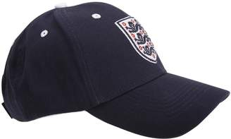 England FA Adults Official Three Lions Baseball Cap