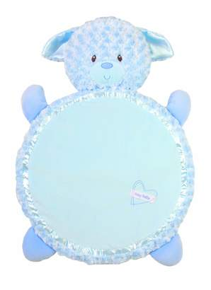Kids Preferred Special Delivery Plush Playmat, Puppy