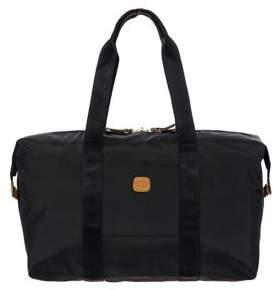 "Bric's X-Bag 18"" Folding Duffel"